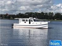 Mirage Great Harbour TT35