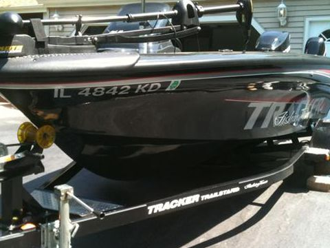 Tracker Tundra 18 for sale - Daily Boats | Buy, Review ...