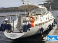 Beneteau (FR) Beneteau Oceanis 36 CC