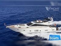 Mazarin Mazarin 72 Flybridge Sports Yacht