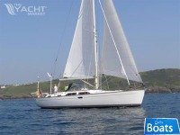 Moody Moody 46 Yacht For Sale