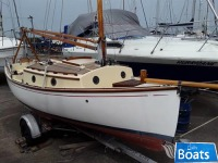 Neil Thompson Boats Neil Thompson Boats Norfolk Gypsy