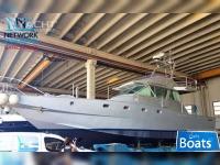 SAI Ambrosini SAI Ambrosini Sport Fisher Boat