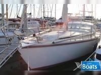 Amel Amel Super Maramu Yacht
