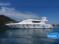 Notika Yachts Notika 25m