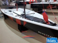 Beneteau FIRST 14 SEASCAPE
