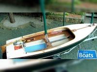 B & B Boat Builders Core Sound 17