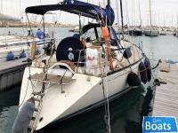 Baltic Yachts 38 DP