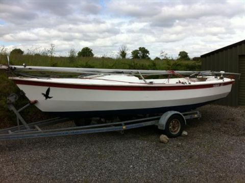 Hawk 20 For Sale Daily Boats Buy Review Price
