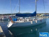Baltic Baltic Yachts 56