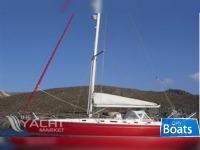 Alfa Yacht Yard ALFA 51