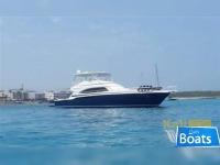 Bertram Yacht 630 Convertible