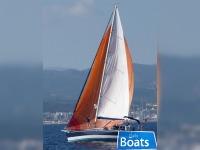 X-Yachts 412