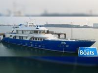 Donge Dutch Shipyard CROSSOVER 48