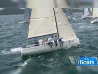 Wraceboats GP 26 OD