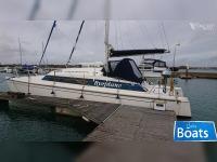 Prout Catamarans Snowgoose 37