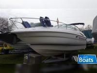 Monterey Boats 250 Cruiser