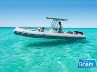 AB INFLATABLES AB 24 OCEANUS VST