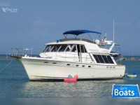 Bayliner Bayliner 4588 Pilothouse