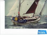 Yacht World 5 Tonner