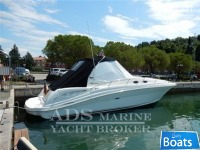 Sea Ray Boats 375 DA Sundancer