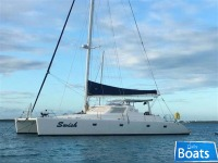 VOYAGE YACHTS Mayotte Go-Anywhere Catamaran