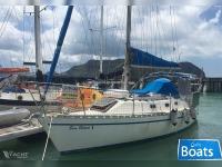 Sloop Caribbea 30