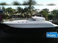 Sea Ray 580 Super Sport
