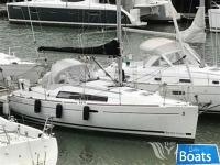 BENETEAU OCEANIS 31 LIFTING KEEL