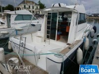 BENETEAU ANTARES SERIE 9 FLY