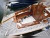 J Bickford Classic Long-Keeled Carvel Sloop