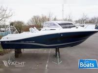 Jeanneau Jeanneau Cap Camarat 7.5WA Blue Hull
