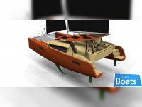Scape Yachts Scape 40 Sport