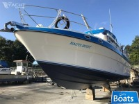 Fairline Fairline Turbo 36