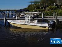 Everglades 223CC