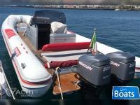 DO.VI.Boat ONE WAY 100