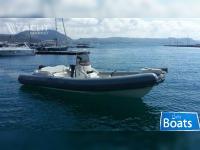 BWA Nautica 26 GT SPORT
