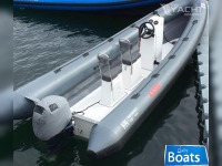H-14 Performance Ribs / model AX 580