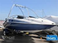 Sea-Doo Sea-Doo Speedster 200 Jet Boat