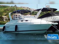 Wellcraft Wellcraft 2400 Martinique