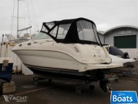 Searay 240 Sundancer Searay 240 Sundancer