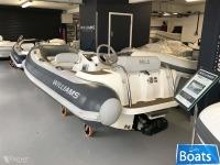 Williams Turbo Jet 325s