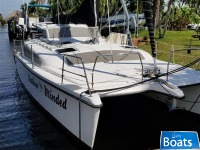 GEMINI CATAMARANS 105 Mc