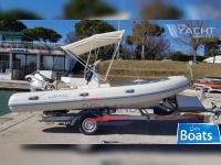Lomac Nautica 520 Ok