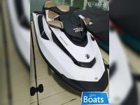 Sea-doo GTX 4-tec 215