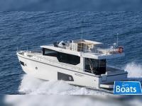 Cranchi Trawler 43 LD