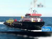 110 x 28 1200 hp Utility Vessel