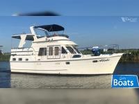 Baltic Trawler 40 Sundeck