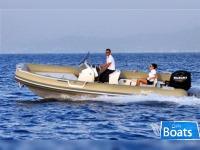 BWA Nautica Hp Reef 7.2