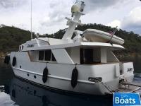Proteksan Trawler 65